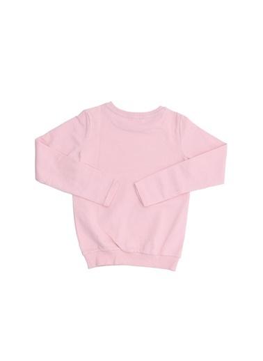 Sweatshirt-Pink&Orange